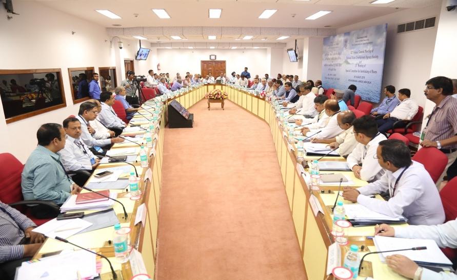एजीएम की 32 वीं बैठक और एससीआईएलआर की 15 वीं बैठक की फोटो 2