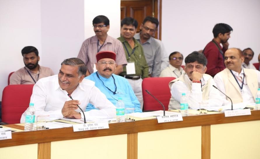 एजीएम की 32 वीं बैठक और एससीआईएलआर की 15 वीं बैठक की फोटो 8