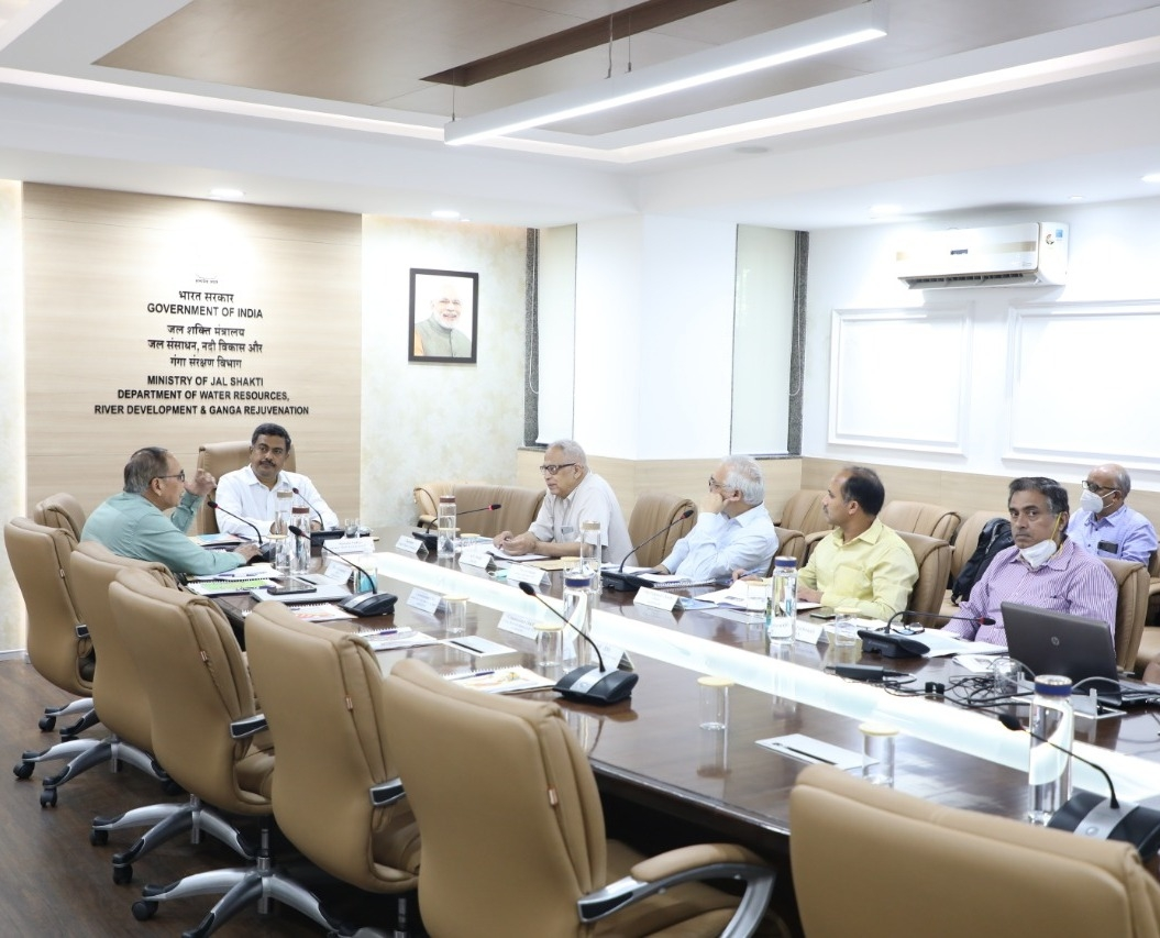 14th Meeting of Task Force on ILR held on 29-09-2021