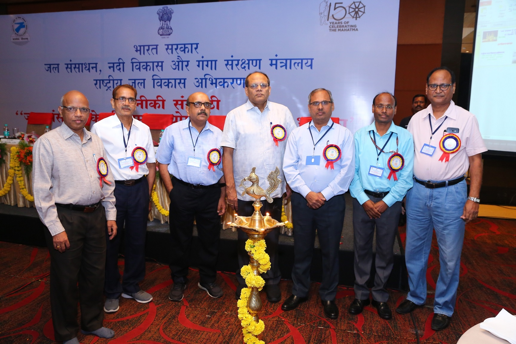 6th Technical Sangoshthi held at Hyderabad Photo-13